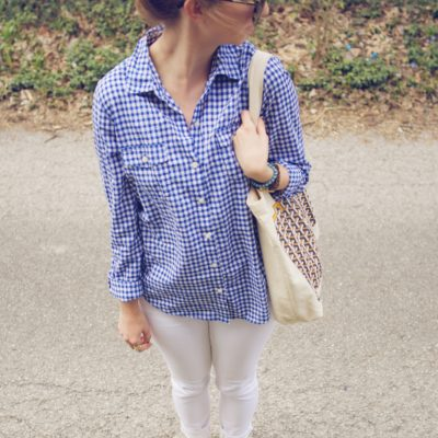 outfit: hello sunshine!