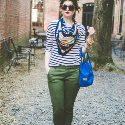 outfit: american parisian