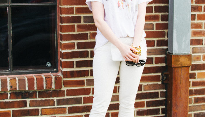 outfit: monochromatic beige part 2