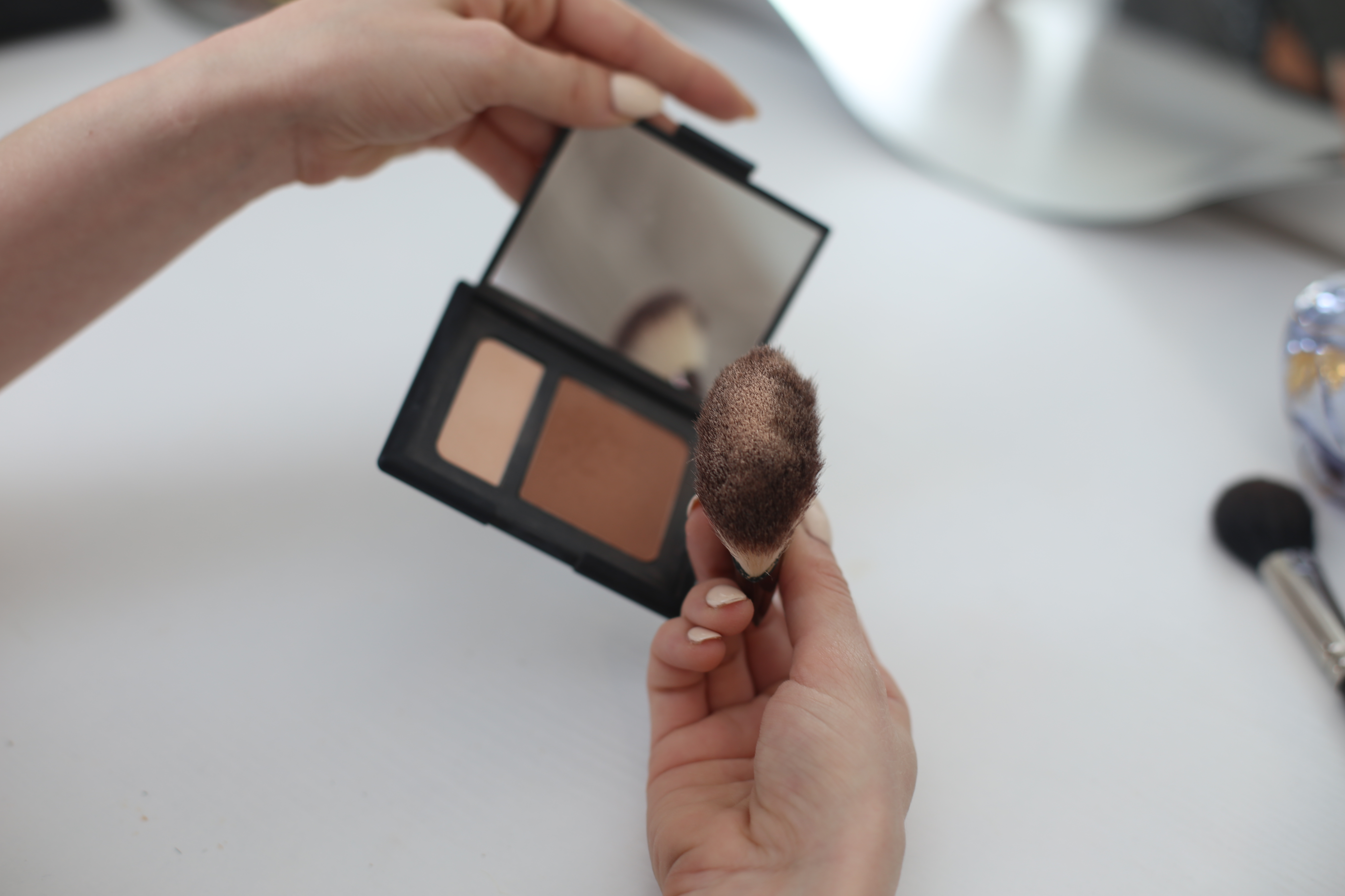 contouring for the average girl
