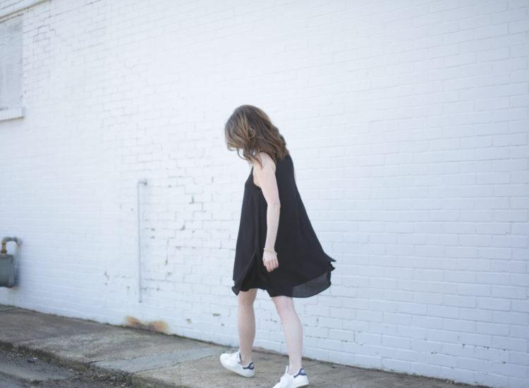 feel the piece dress