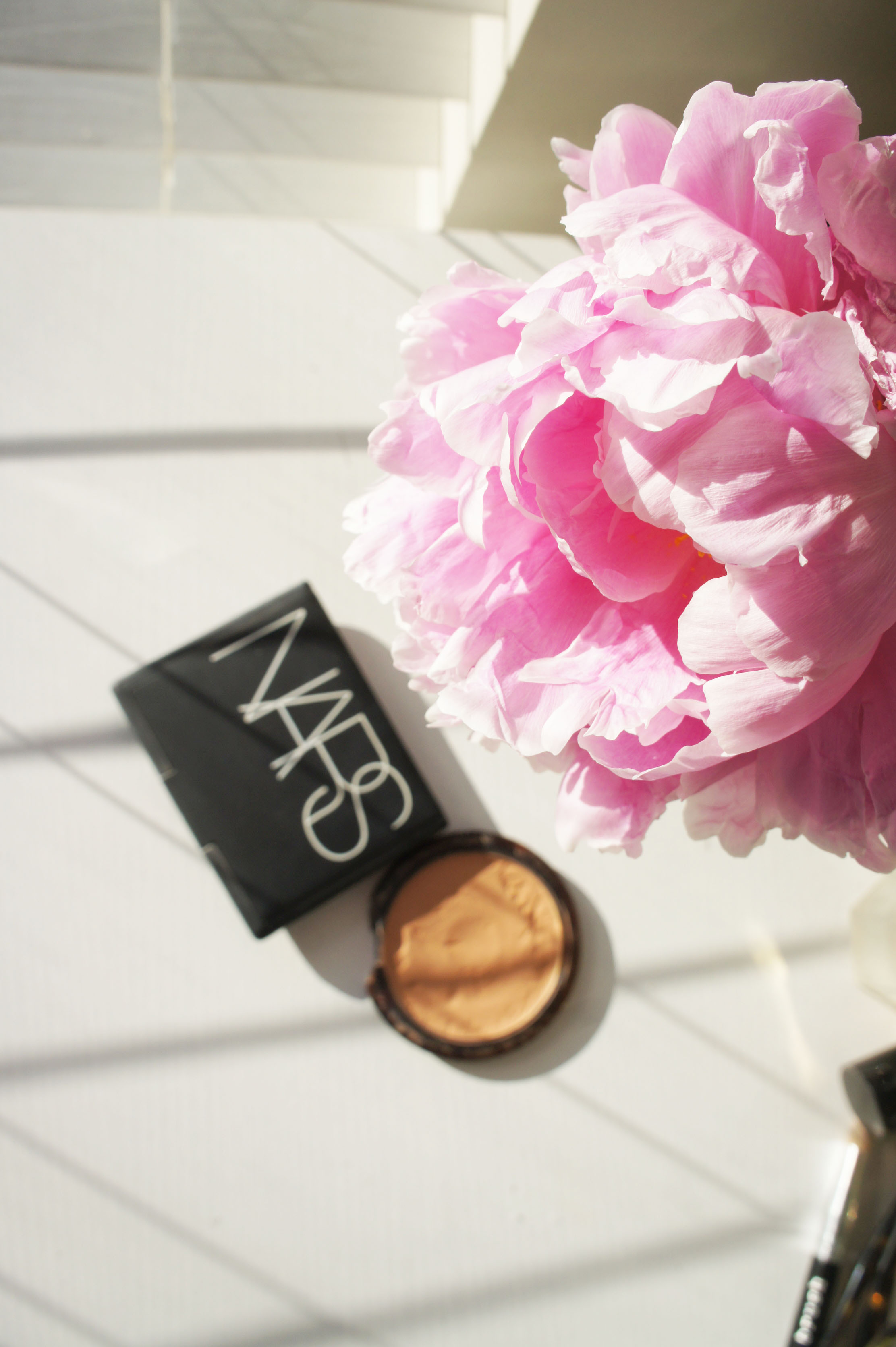 Currently Crushing On: BRONZER!