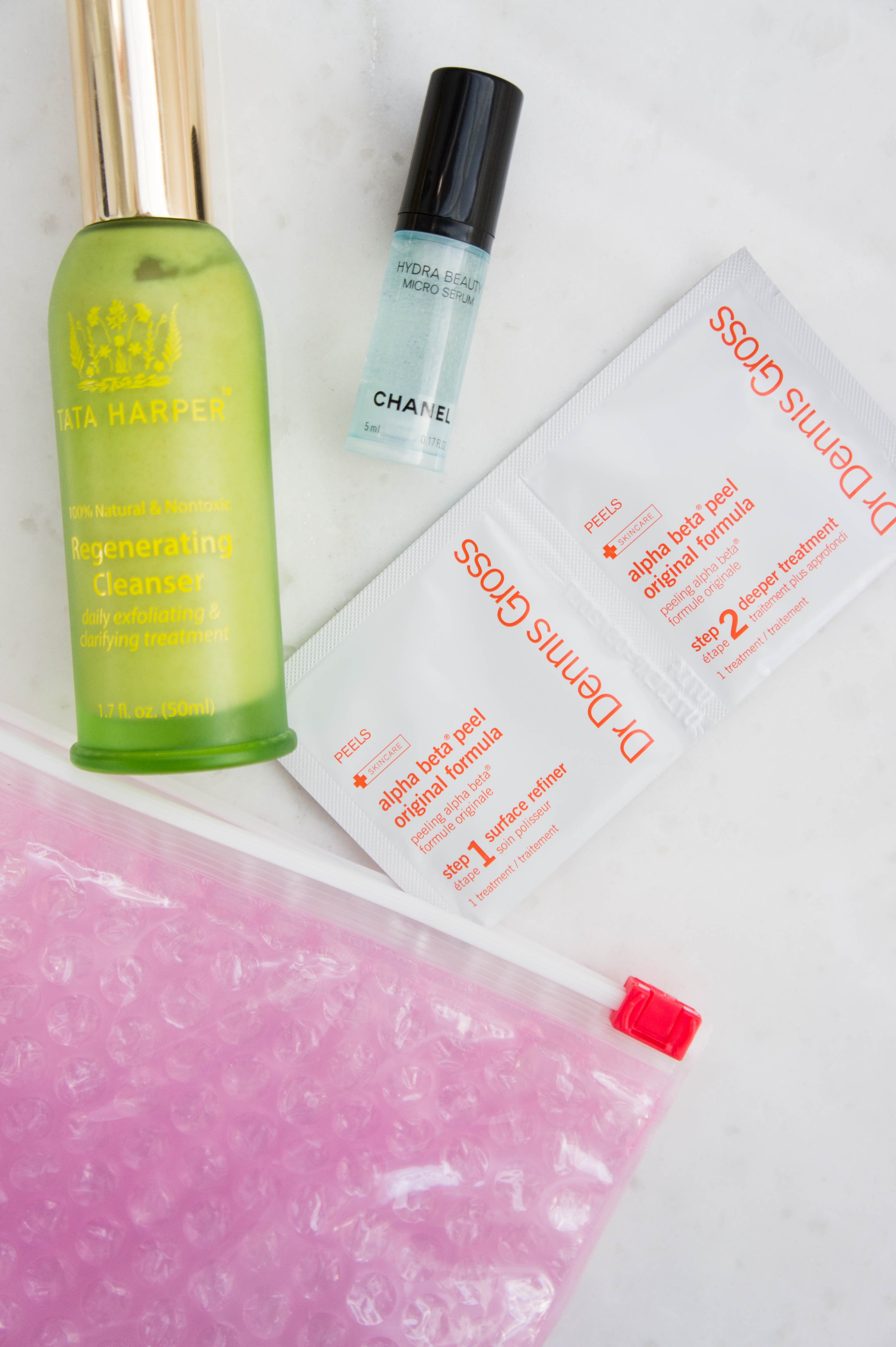 Beauty Talk: Skin Care pt1