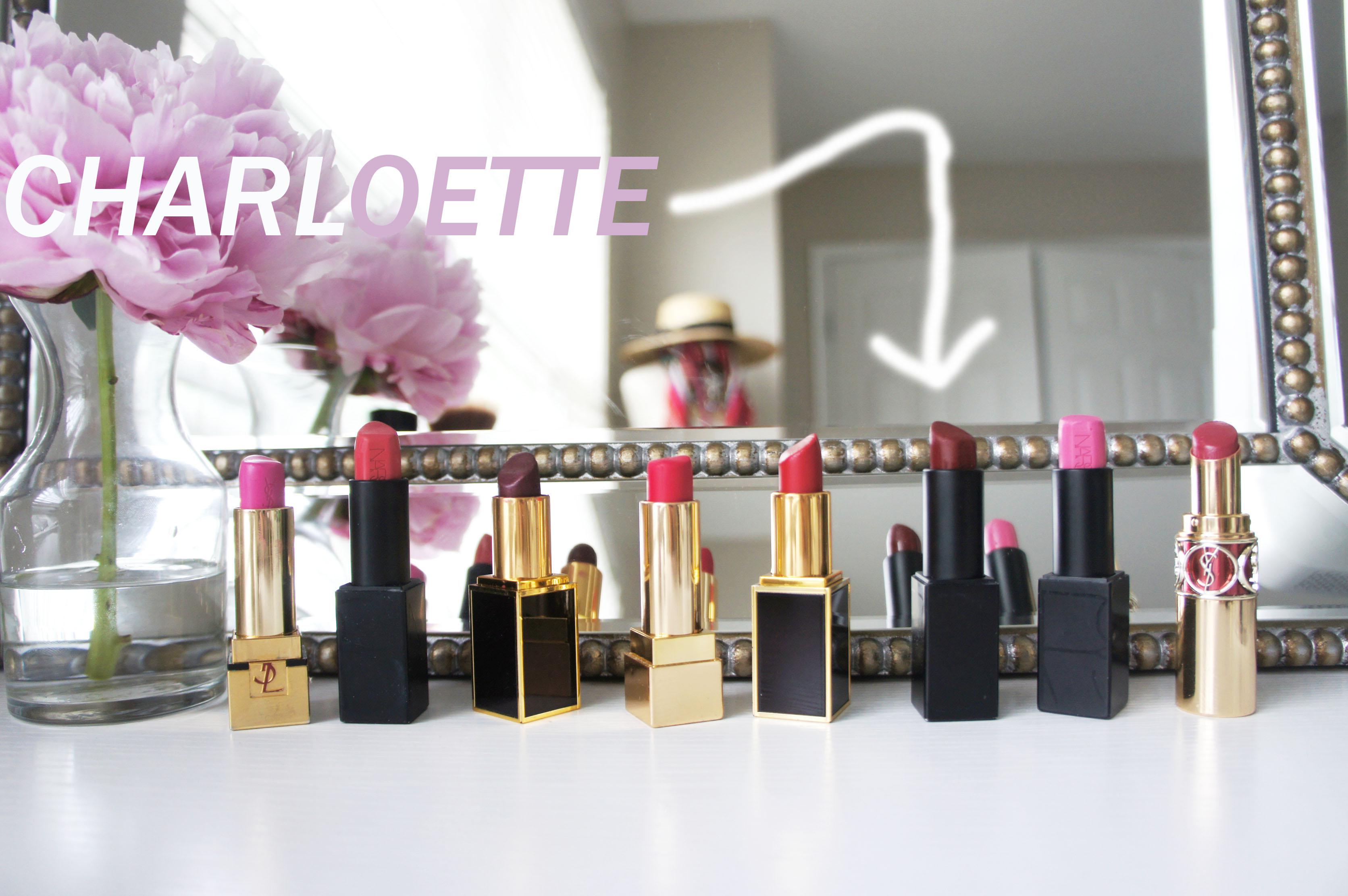 Beauty: #1 Fall Lipstick