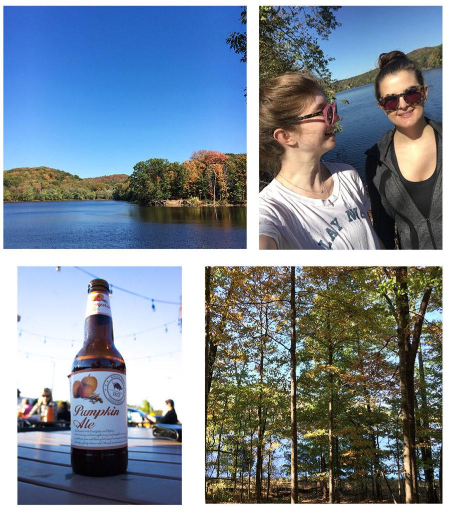 Radnor Lake - Nashville Fall
