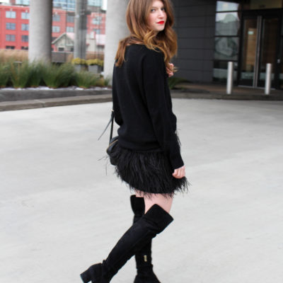 outfit: NYE inspiration