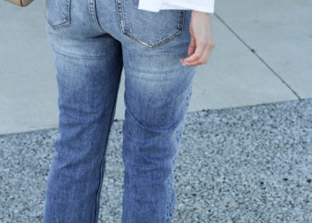 mom jeans-how to wear mom jeans -h&m jeans