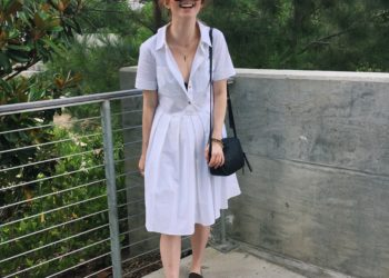outfit: add a little spunk to a LWD