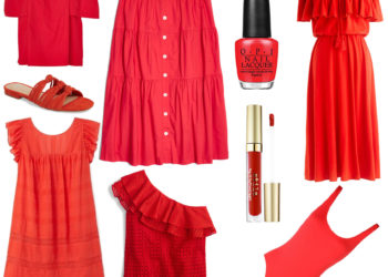 Currently Crushing On: Red
