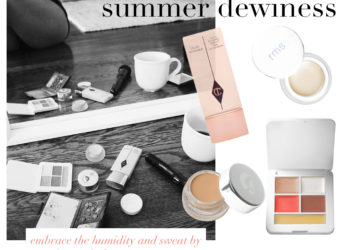 Summer Beauty 2017 Edition