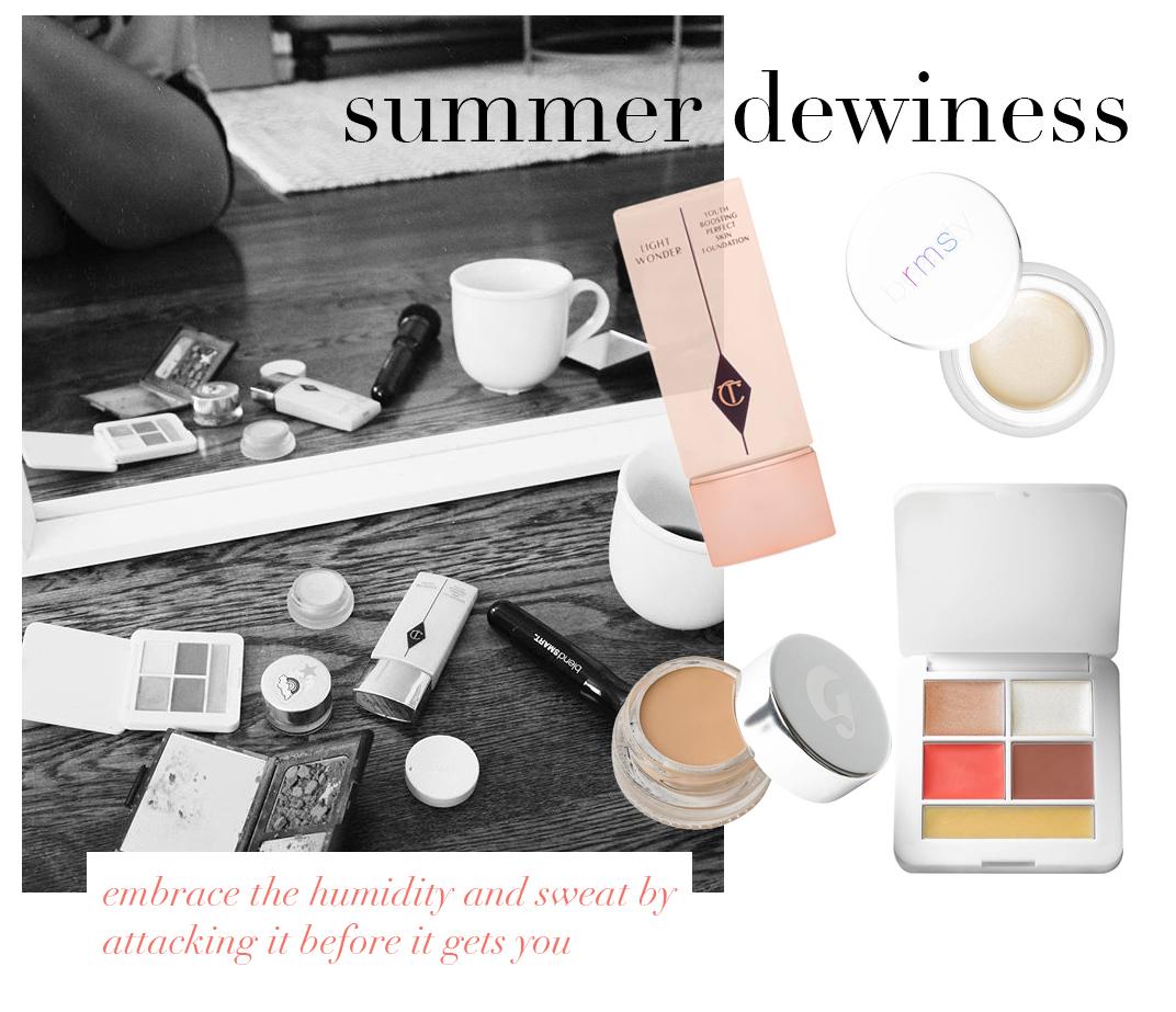 Summer Beauty 2017 Edition