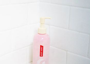 Glossier Body Hero + Cloud Paint Review