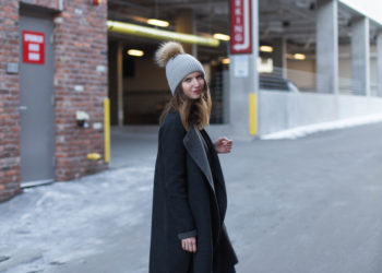 3 Fall to Winter Coats You Need No.1