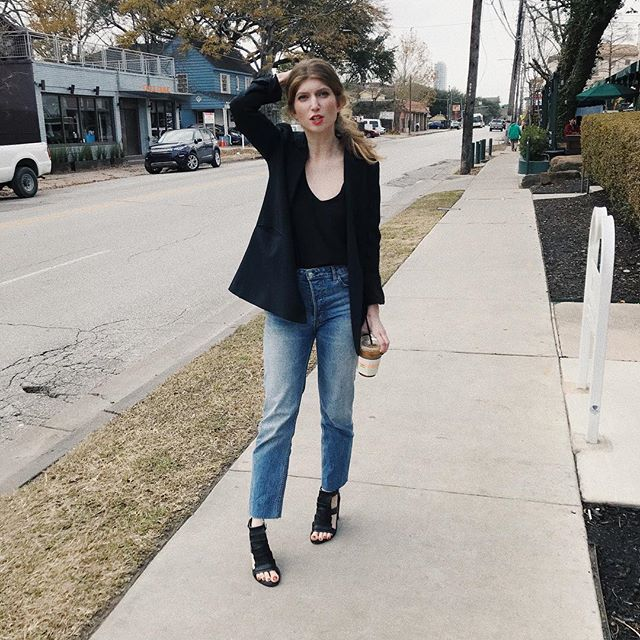 Insta Outfits