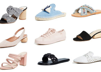 Shoe Obsessed: Spring Time